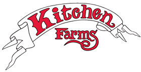 Kitchen Farms, Inc. Logo